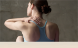 Neck and Shoulder Therapy
