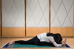Yoga Photography_Elaine