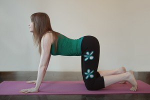 5 good yoga poses that improves better digestion