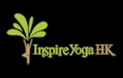 Inspire Yoga Hong Kong Logo