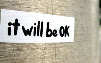 How to remain positive despite negative environments