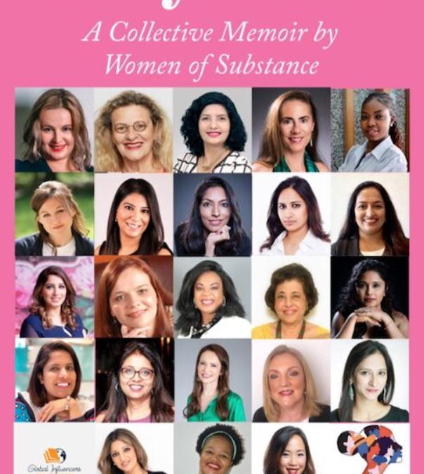 Neelam Harjani is co-author of International Bestseller – My Voice